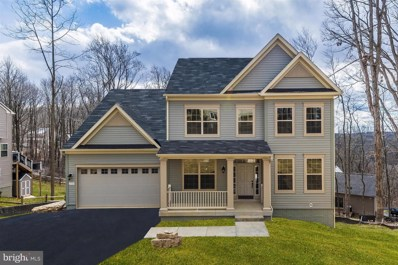 167 Masters Road, New Market, MD 21774 - #: 1000425138
