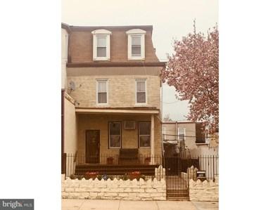 137 N 63RD Street, Philadelphia, PA 19139 - #: 1000425170
