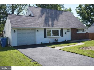 34 Parkside Circle, Levittown, PA 19056 - MLS#: 1000425172