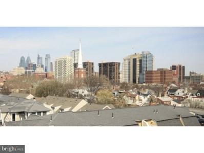 200-10 Lombard Street UNIT 804, Philadelphia, PA 19147 - MLS#: 1000425266