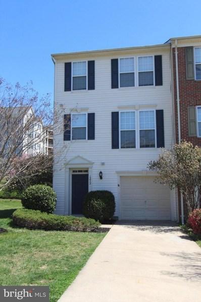 1372 Cranes Bill Way, Woodbridge, VA 22191 - MLS#: 1000425334