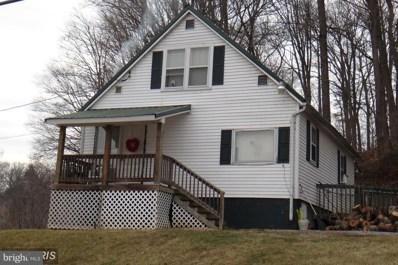 1545 Hyndman, Hyndman, PA 15545 - MLS#: 1000425350