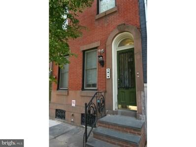 988 N 5TH Street UNIT 4, Philadelphia, PA 19123 - MLS#: 1000425370