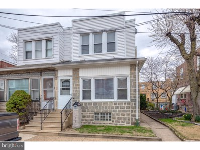 2604 Croyden Street, Philadelphia, PA 19137 - MLS#: 1000425372
