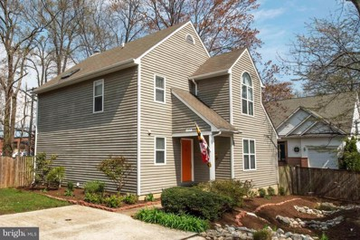 1575 Ritchie Lane, Annapolis, MD 21401 - MLS#: 1000425386