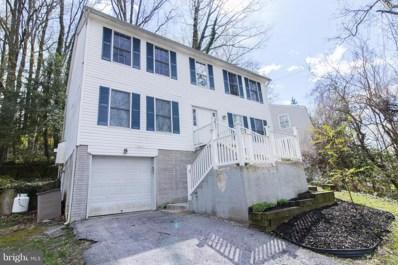 1150 Ramblewood Drive, Annapolis, MD 21409 - MLS#: 1000425442