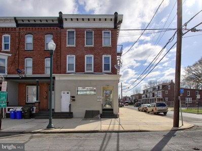 2401 N 6TH Street, Harrisburg, PA 17110 - MLS#: 1000425452