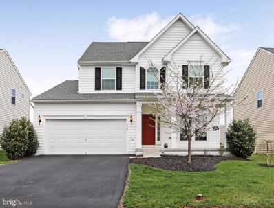 9509 Morning Dew Drive, Hagerstown, MD 21740 - MLS#: 1000425522