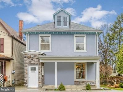2322 Boas Street, Harrisburg, PA 17103 - MLS#: 1000425554
