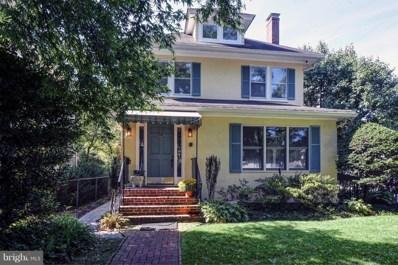 41 Southgate Avenue, Annapolis, MD 21401 - MLS#: 1000425556