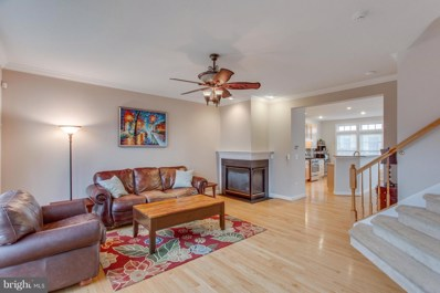 923 Harrison Circle, Alexandria, VA 22304 - MLS#: 1000425564