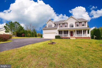 25140 Pappys Way, Hollywood, MD 20636 - MLS#: 1000425616