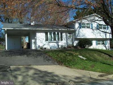 6107 Tyburn Street, Temple Hills, MD 20748 - MLS#: 1000425628