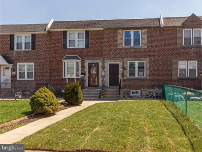 112 Willowbrook Road, Clifton Heights, PA 19018 - MLS#: 1000425756
