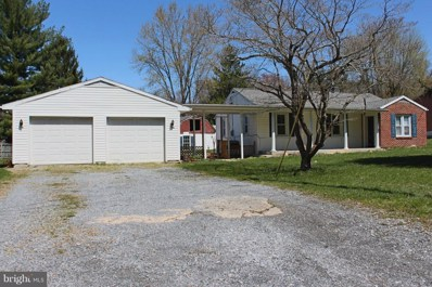 21322 Greenbrier Road, Boonsboro, MD 21713 - MLS#: 1000425770