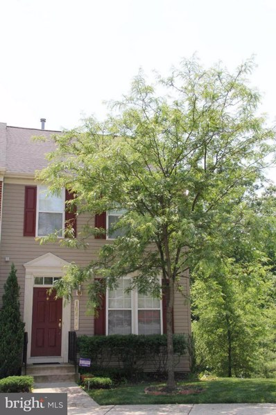 10414 Damascus Park Lane, Damascus, MD 20872 - MLS#: 1000425782