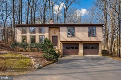 7208 Woods Edge Court, Warrenton, VA 20187 - MLS#: 1000425792