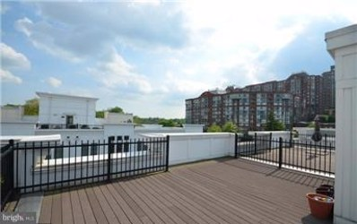 1418 Rhodes Street UNIT B425, Arlington, VA 22209 - MLS#: 1000425814