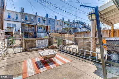 219 Bouldin Street S, Baltimore, MD 21224 - MLS#: 1000425824