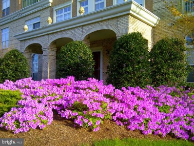 810 Belmont Bay Drive UNIT 303, Woodbridge, VA 22191 - MLS#: 1000425864