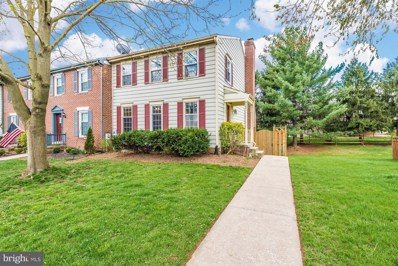 8268 Black Haw Court, Frederick, MD 21701 - MLS#: 1000425880