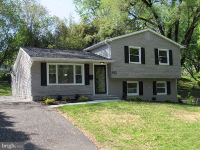 603 Cappy Avenue, Capitol Heights, MD 20743 - MLS#: 1000425932
