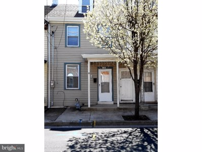 306 Wood Street, Bristol, PA 19007 - MLS#: 1000425966