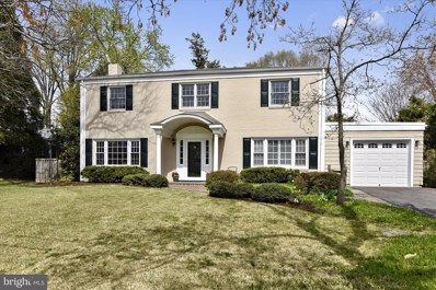 7811 Evening Lane, Alexandria, VA 22306 - MLS#: 1000426022