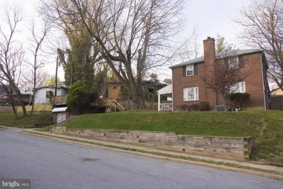 3600 Eastwood Drive, Baltimore, MD 21206 - MLS#: 1000426056
