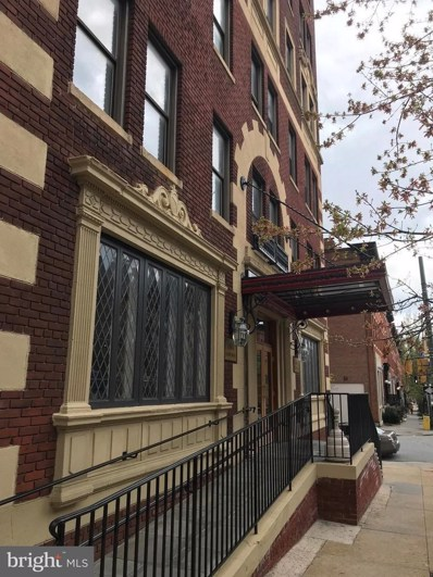 1001 Saint Paul Street UNIT 3J, Baltimore, MD 21202 - MLS#: 1000426084