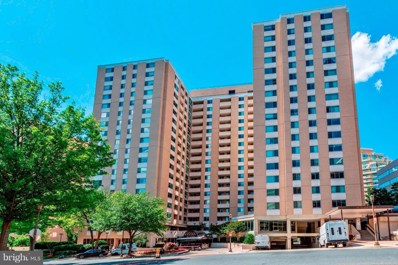 4601 Park Avenue UNIT 1420, Chevy Chase, MD 20815 - #: 1000426140