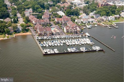 10 Chesapeake Landing UNIT C, Annapolis, MD 21403 - MLS#: 1000426154