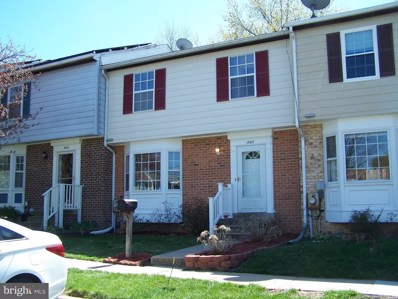 18618 Grosbeak Terrace, Gaithersburg, MD 20879 - MLS#: 1000426180