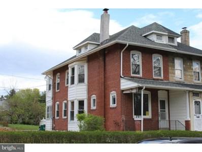 425 Oley Street, Wyomissing, PA 19610 - MLS#: 1000426314