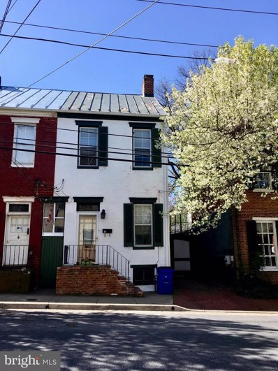 18 South Street, Frederick, MD 21701 - MLS#: 1000426332