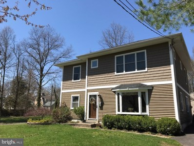 7 W Harris Avenue, Moorestown, NJ 08057 - MLS#: 1000426380