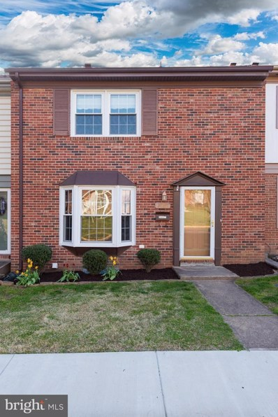 4507 Garfield Court, Fredericksburg, VA 22408 - MLS#: 1000426438