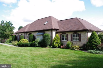 400 Ragged Edge Road, Chambersburg, PA 17202 - MLS#: 1000426448