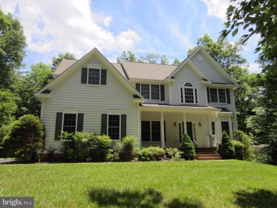 29 Majestic Drive, Fredericksburg, VA 22406 - MLS#: 1000426452