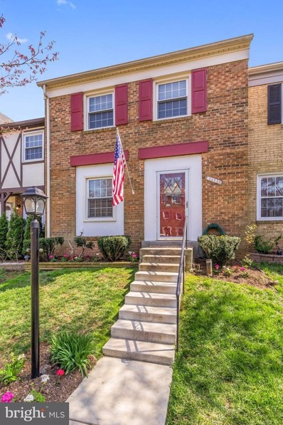 14833 Haymarket Lane, Centreville, VA 20120 - MLS#: 1000426506