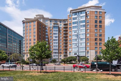 555 Massachusetts Avenue NW UNIT 1210, Washington, DC 20001 - MLS#: 1000426526