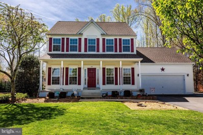 364 Wood Landing Road, Fredericksburg, VA 22405 - MLS#: 1000426528