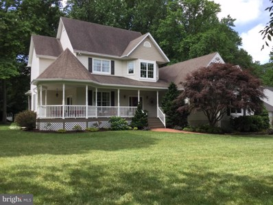 1801 Greer Court, Gambrills, MD 21054 - MLS#: 1000426540