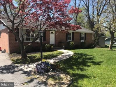 1316 Church Hill Drive, Baltimore, MD 21208 - MLS#: 1000426560