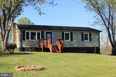 9115 Heritage Drive, Culpeper, VA 22701 - MLS#: 1000426590