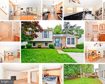 8716 Clemente Court, Jessup, MD 20794 - MLS#: 1000426648