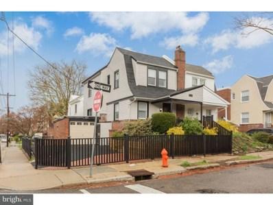 7827 Argus Road, Philadelphia, PA 19150 - MLS#: 1000426656