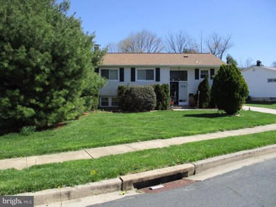 3719 Elkanah Place, Randallstown, MD 21133 - MLS#: 1000426668