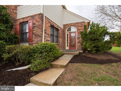 338 Norris Hall Lane, Norristown, PA 19403 - MLS#: 1000426736