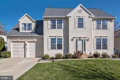 11603 Scarlet Leaf Circle, Germantown, MD 20876 - MLS#: 1000426772